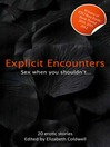 Explicit Encounters (eBook): Sex When You Shouldn&#39;t